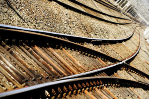 modern transportation and railroads shaping the history of bayonne