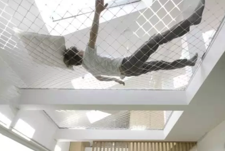 ceiling hammock and other unique home renovations