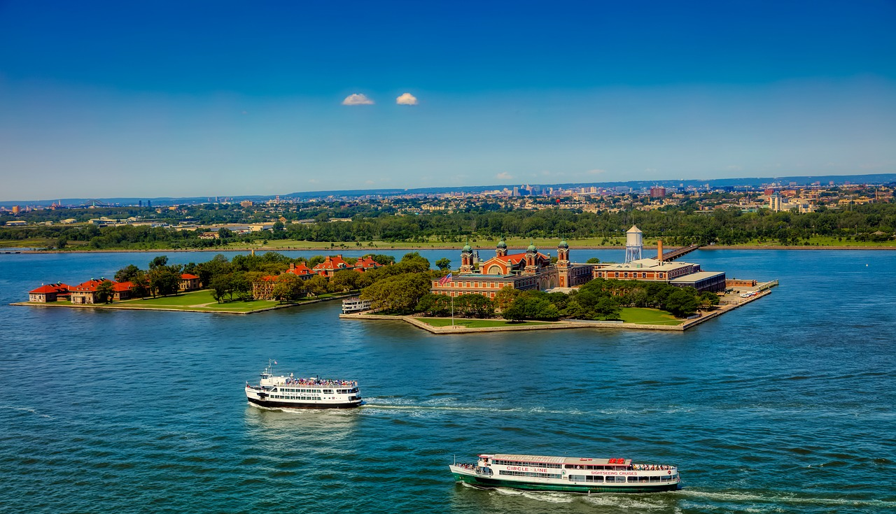 ellis island and other things to do in bayonne