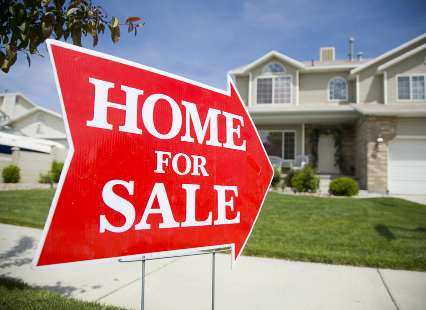low competition when selling a home