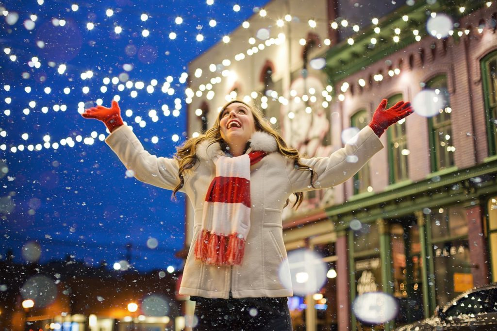 celebrating with bayonne holiday events