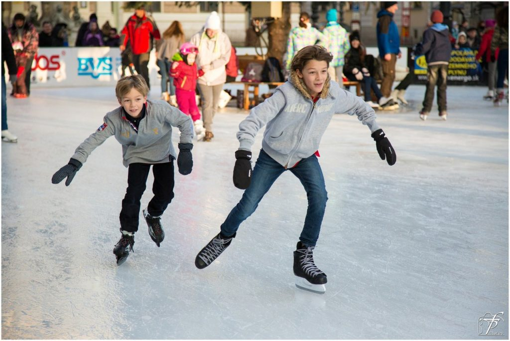jersey city ice skating